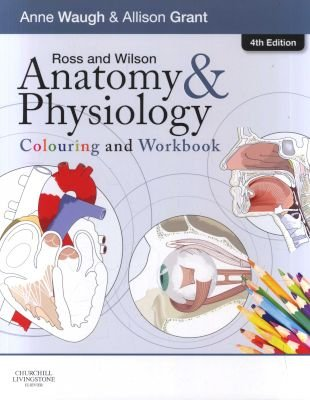 Medicine - Ross and Wilson Anatomy and Physiology Colouring and ...