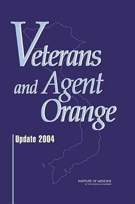 Veterans and Agent Orange (Electronic book text, 5th):