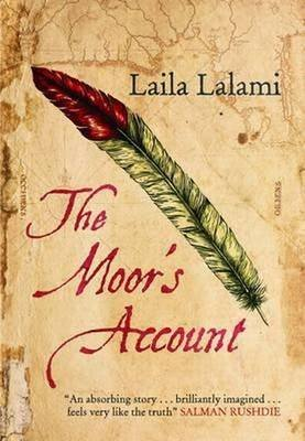 The Moor's Account (Paperback): Laila Lalami