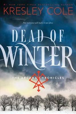 Dead of Winter (Electronic book text): Kresley Cole