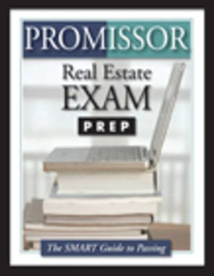 Pearsonvue Real Estate Exam Preparation Guide (Paperback): Thomson, Thomson Thomson