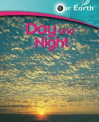 Day and Night (Paperback): Jen Green