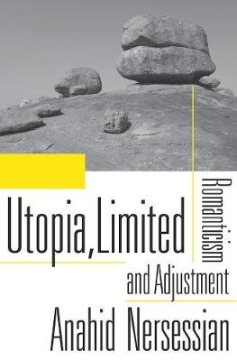 Utopia, Limited (Hardcover): Anahid Nersessian