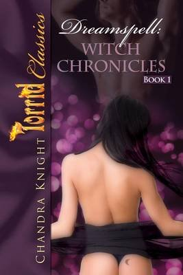 Dreamspell (Electronic book text): Chandra Knight