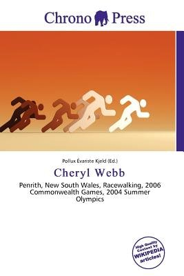 Cheryl Webb (Paperback): Pollux Variste Kjeld