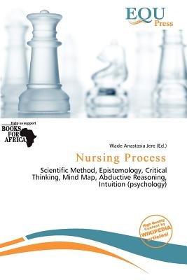 Nursing Process (Paperback): Wade Anastasia Jere