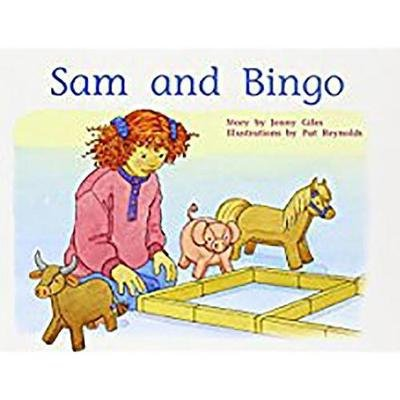 Sam and Bingo (Paperback): Jenny Giles