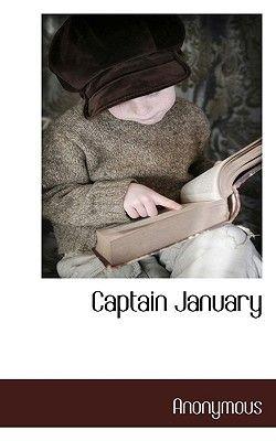 Captain January (Paperback): Anonymous
