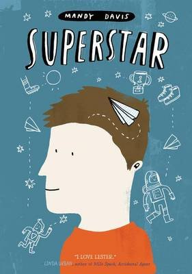Superstar (Hardcover): Mandy Davis