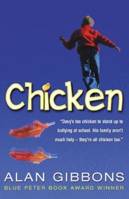Chicken (Electronic book text, Digital original): Alan Gibbons