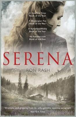 Serena (Paperback): Ron Rash