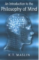 An Introduction to the Philosophy of Mind (Hardcover): Keith Maslin
