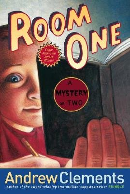 Room One (Paperback): Andrew Clements