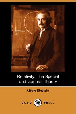 Relativity - The Special and General Theory (Illustrated Edition) (Paperback): Albert Einstein