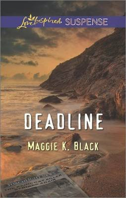 Deadline (Electronic book text): Maggie K. Black