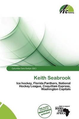 Keith Seabrook (Paperback): Columba Sara Evelyn