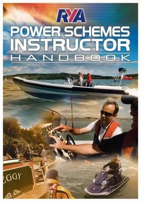 RYA Power Schemes Instructor Handbook (Paperback, 2nd Revised edition):