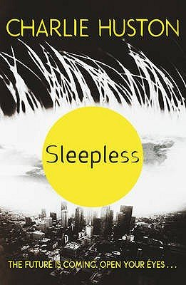 Sleepless (Paperback): Charlie Huston