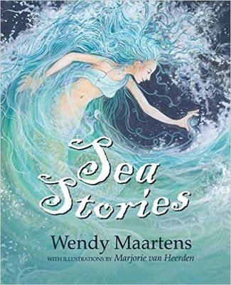 Sea stories (Hardcover): Wendy Maartens