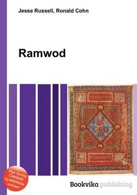 Ramwod (Paperback): Jesse Russell, Ronald Cohn