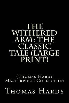 the withered arm hardy thomas