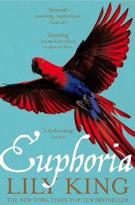 Euphoria (Electronic book text): Lily King