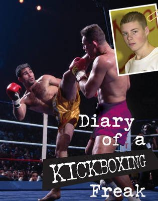 Diary of a Kickboxing Freak (Microfilm):
