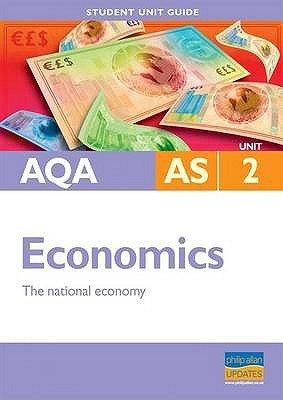 AQA AS Economics, Unit 2: Textbook (Paperback): Ray Powell