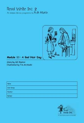 Read Write Inc. 2: Modules 11-20 School Pack of 100 (10x10 Titles) (Paperback): Gill Munton