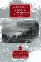 Ordnance Survey Memoirs of Ireland, v.36 - 1833-4, 1836, 1838 (Paperback): Angelique Day, Patrick McWilliams
