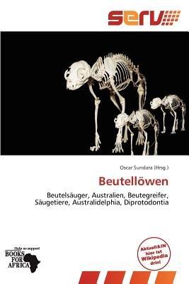 Beutell Wen (German, Paperback): Oscar Sundara