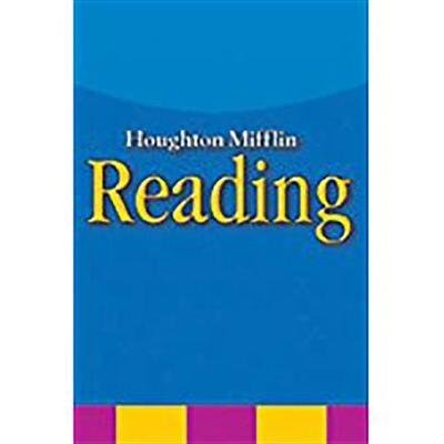 Houghton Mifflin Vocabulary Readers - Set of 25 Grade 1 (Hardcover): Houghton Mifflin Company