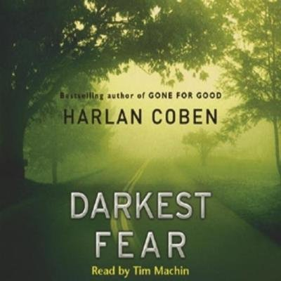 Darkest Fear (Abridged, Downloadable audio file, Abridged edition): Harlan Coben