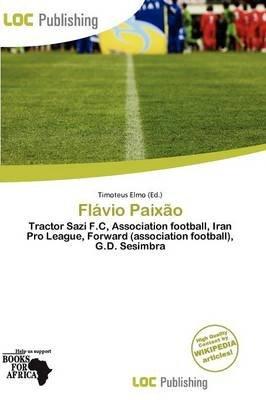 FL Vio Paix O (Paperback): Timoteus Elmo