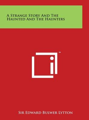 the haunted and the haunters