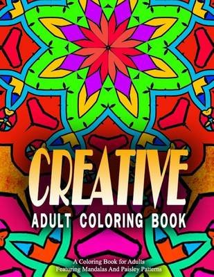 Creative Adult Coloring Books, Volume 14 - Women Coloring Books for Adults (Paperback): Jangle Charm