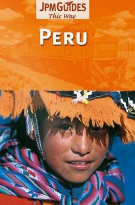 Peru (Paperback): Kathy Jarvis