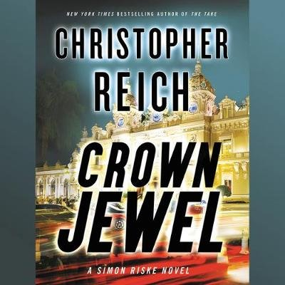 Crown Jewel (Standard format, CD): Christopher Reich