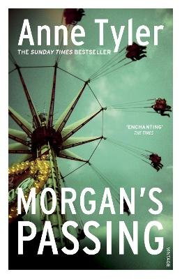 Morgan's Passing (Paperback, Reissue): Anne Tyler