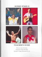 Teacher's Resource Book (Paperback): Grant McCallum