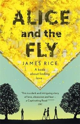 Alice and the Fly (Paperback): James Rice