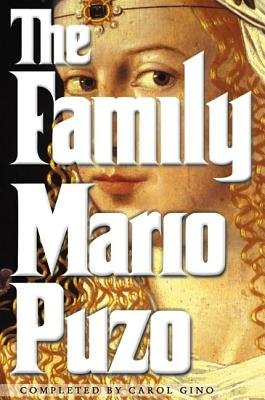 The Family (Electronic book text): Mario Puzo