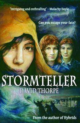 Stormteller (Electronic book text): David Thorpe