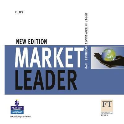 Market Leader Upper Intermediate Teacher's Resource Book (DVD-ROM, New edition): Bill Mascull