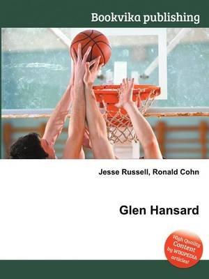 Glen Hansard (Paperback): Jesse Russell, Ronald Cohn