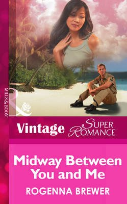 In Uniform, 9 - Midway Between You and Me (Electronic book text, ePub First edition): Rogenna Brewer
