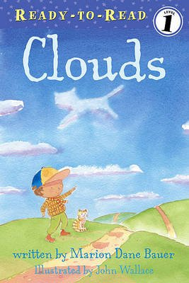 Clouds (Hardcover): Marion Dane Bauer
