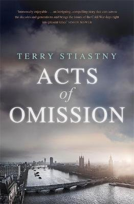 Acts Of Omission (Paperback): Terry Stiastny