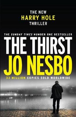 The Thirst (Paperback): Jo Nesbo