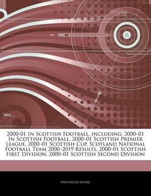 2000–01 Scottish Premier League
